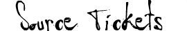 Source Tickets